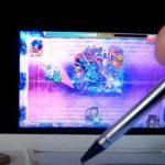 3DS モンスターストライク オブビリオン A14
